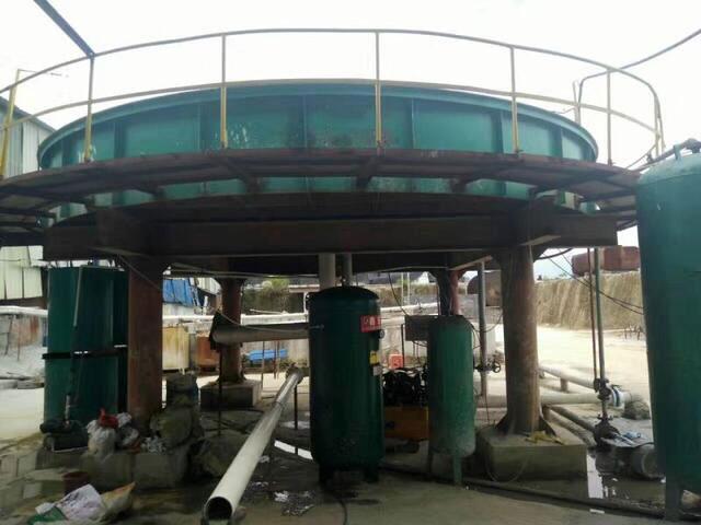 金属表面污水处理设备